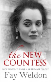 The New Countess cover