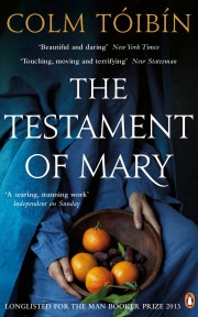 Testament of Mary PB Jacket
