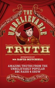 The Unbelievable Truth cover