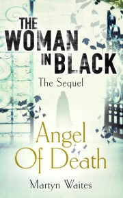 The Woman in Black - Angel of Death COVER