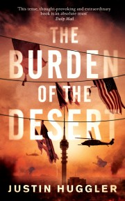 burden of the desert.indd