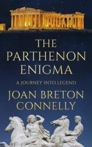The Parthenon Enigma jacket (1)