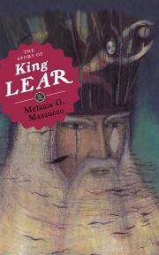King Lear JACKET