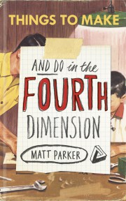 Matt Parker book jacket