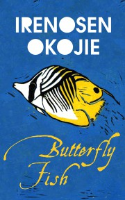 Butterfly Fish front cover