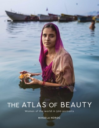 Atlas of Beauty Jacket