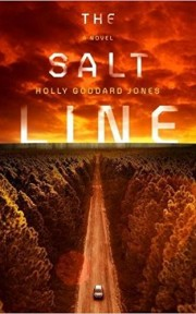 The Salt Line cover