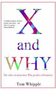 X and WHY cover