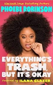Everythings Trash But It's Okay JACKET